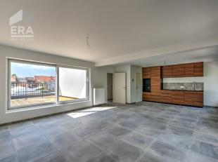 Bent u op zoek naar een ruim, lichtrijk en instapklaar appartement? Dan stellen wij graag dit volledig gerenoveerd 2-slaapkamer appartement met ruim t