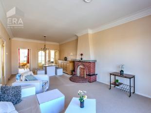 Bent u op zoek naar een rustig gelegen appartement maar toch goed bereikbaar?Dan stellen wij u graag dit te renoveren 2-slaapkamer appartement (90m&su