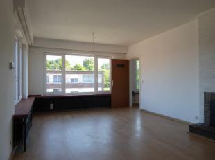Graag stellen wij u dit volledig instapklaar hoekappartement met 2 slaapkamers in de bruisende omgeving van Deurne voor! Het appartement bevindt zich
