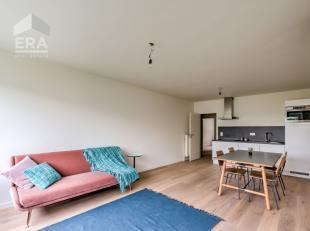 Bent u op zoek naar een comfortabel en modern appartement nabij openbaar vervoer en dichtbij groen? Dan stellen wij u graag dit volledig gerenoveerd a