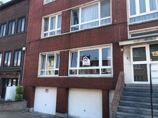 EEN BEZOEK IS ENKEL MOGELIJK DOOR VOLGENDE LINK IN TE VULLEN: http://bit.ly/2LiO6SaBent u op zoek naar een appartement met 2 slaapkamers en een koer/b
