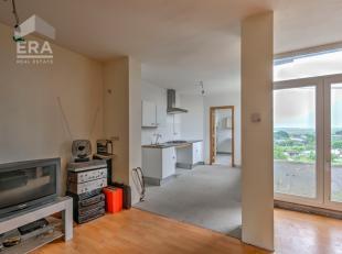 Bent u op zoek naar een te renoveren 1-slaapkamer appartement? Dan stellen wij graag deze opportuniteit aan u voor.Dit appartement is gelegen op de ee