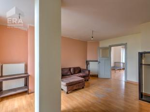 Bent u op zoek naar een te renoveren 1-slaapkamer appartement? Dan stellen wij graag deze opportuniteit aan u voor.Dit appartement is gelegen op de tw