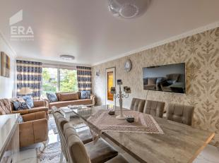 Bent u op zoek naar een gerenoveerd appartement nabij groen? Dan stellen wij graag deze opportuniteit aan u voor.Dit appartement is gelegen op de 2de