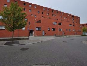 Recent (2008) appartement met 2 slaapkamers en zonnig terras, gelegen op de Centrale Werkplaatsen, het nieuwe hart van Kessel-Lo, op wandelafstand van