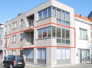 Uitstekend gelegen instapklaar appartement met 2 slaapkamers in het hart van Sint-Niklaas! De uitstekende centrale ligging nabij openbaar vervoer, win