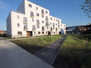 Uitstekend gelegen nieuwbouwappartement 'Filteint' uitkijkend op groen domein, in het centrum van Sint-Niklaas, op wandelafstand van de Grote Markt en