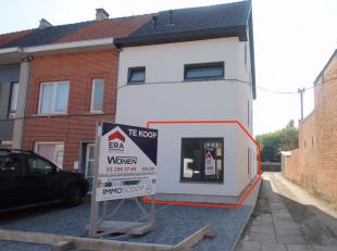 Zoek je een volledig gerenoveerd gelijkvloers-appartement in Sint-Niklaas? Lees dan snel even verder. De goede ligging, de volledige en grondige renov
