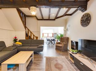 Zoek je een goed gelegen woning met 3 slaapkamers in centrum Sint-Niklaas? Gevonden!De goede ligging, de ramen met dubbele beglazing, de geïsolee