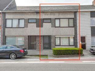 Ben je op zoek naar een woning met 3 slaapkamers en een inpandige garage met achteruitweg nabij het centrum van Lokeren? Kijk dan snel even verder.De