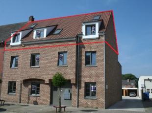 Appartement à louer                     à 2260 Tongerlo