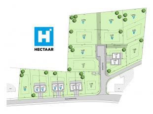Op zoek naar een residentiële bouwgrond op een boogscheut van het Roeselaarse centrum? Dat treft. Maak kennis met onze nieuwe verkaveling aan de