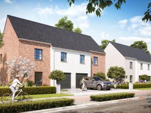 Je houdt van landelijke woningen met hedendaags comfort? Misschien zijn deze nieuw te bouwen woningen wel je eindbestemming? Gezellig samen zijn kan i
