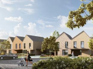 Houd je van de stad, maar ook van een rustige omgeving? Ons nieuwbouwproject in Wittewalle is dé perfecte locatie voor jouw gezin.Je geniet van