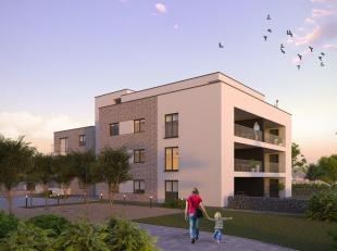 Nu Residentie Platanus, Salix en Fagus blok A en C volledig uitverkocht zijn, is het hoog tijd om het volgende gebouw op Parc du Sud aan te kondigen: