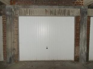 garage nr 5, euro 60,00/m