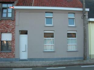 Maison à louer                     à 8930 Rekkem