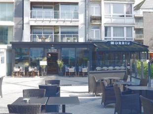 Dit restaurant heeft een sublieme commerciele ligging in Oostende op een wandelafstand van het centrum en de zeedijk.In dichte nabijheid is er voldoen