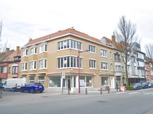 winkelruimte op centrale ligging op de Vuurtorenwijk nabij de spuikom.Volledig gerenoveerd.Voorzien van handelsruimte, kitchenette, toilet en opslagru