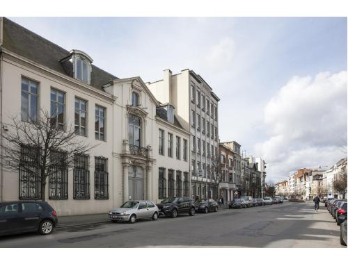 Kantoor te huur in Antwerpen, € 1.900