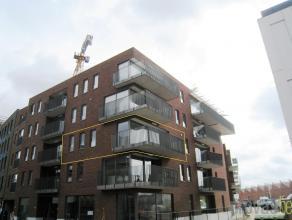 Appartement van ca 110 m² op de tweede verdieping gelegen aan Park Spoor Noord. Met het Eilandje en de jachthaven vlakbij is dit een superlocatie