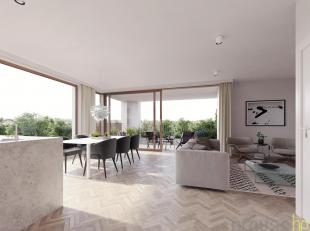 Aan de Bist, in het bruisende hart van Wilrijk, start binnenkort de bouw van eigentijdse, stijlvolle appartementen met prachtig uitzicht op het levend