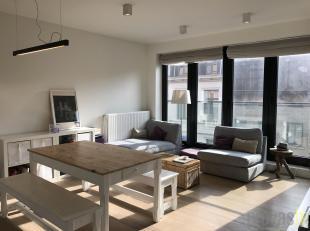 Dit knap éénslaapkamerappartement van ca 50 m² bevindt zich op de tweede verdieping van residentie Balleer, een kleinschalige reali