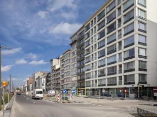 Zeer ruim kantoor en/of commercieel handelsgelijkvloers met een totale oppervlakte van ca 274 m² gelegen op de volledig vernieuwde Italiëlei