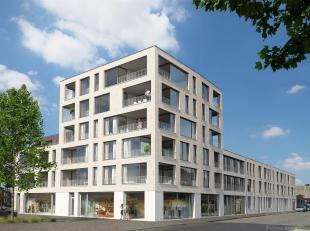 Aan de Bist, in het bruisende hart van Wilrijk, komt binnenkort Brouwerzicht. Een nieuwbouwrealisatie met strakke, eigentijdse architectuur op een com