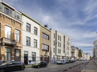 Kwaliteitsvol gerenoveerd (2015) appartementsgebouw in de rustige Oostenstraat. Deze locatie in de hippe wijk Zurenborg is absoluut optimaal. Bovendie