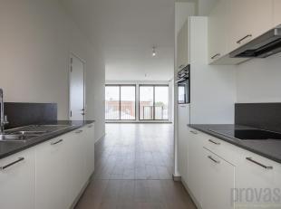 Dit gloednieuwe appartement van ca 94 m² bevindt zich op de derde verdieping van de statige residentie Liberty. Een knappe nieuwbouwrealisatie di