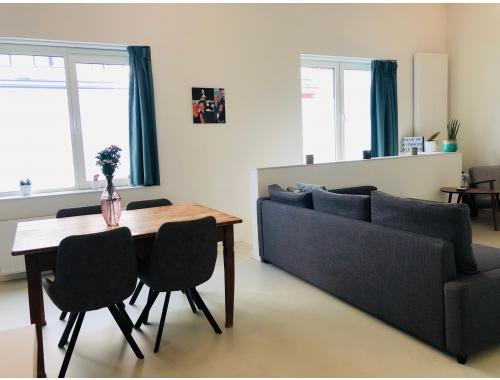 Appartement te huur in Antwerpen, € 710