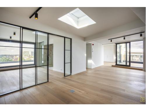 Penthouse te huur in Antwerpen, € 1.500