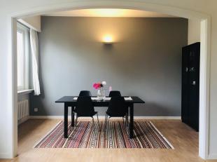 Dit ruim appartement van ca 92 m² is gelegen in de Schildersstraat, middenin het levendige Zuid. Schitterend gelegen tegenover het Museum voor Sc