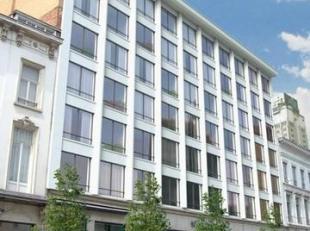 Dit appartement is gelegen op een toplocatie in het commercieel en historisch centrum van Antwerpen, op wandelafstand van de Grote Markt, de Meir, de