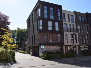 Residentie Mortsel Gardens, Van Peborghlei 17 : Laatste ondergrondse parkeerplaatsen te koop