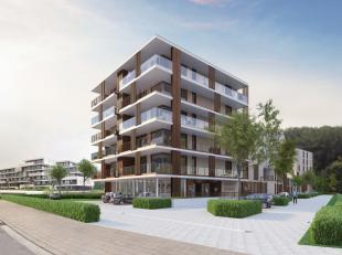 Fantastisch gelegen handelsruimte met een oppervlakte van 173 m² te koop nabij de Brugse Vaart te Brugge. Het nieuwbouwkantoor is gelegen in een