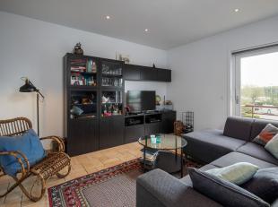Rustig gelegen appartement zowel voor eigen gebruik als investering. Dichtbij alle belangrijke invalswegen en op wandelafstand van de Gavers! Het appa