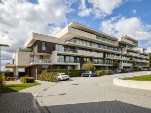Op een prachtige ligging te Brugge bevindt zich dit zonnig nieuwbouwappartement. Super uitzicht op de vaart! Dit is een top gelegen appartement met ee