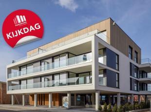 Appartement à vendre                     à 8750 Wingene