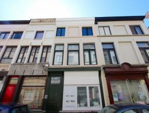 Appartement in historisch stadscentrum. Leuk appartement nabij de Poel, Hoogstraat, Burgstraat, Begijnhoflaan, dus echt in hartje Gent. Rustige straat