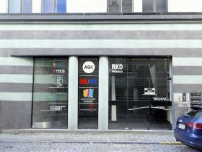Kantoorruimte te koop te GentDeze kantoorruimte is gelegen aan het Zuidpark. Dus zeer goede bereikbaarheid zowel met de auto als met het openbaar verv