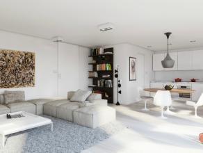 Comfortabele appartementen te huur te Wetteren in nieuwbouwproject. Heel aangename appartementen te huur te Wetteren. Ontworpen in een hedendaagse sti