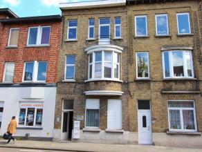 Appartement te koop te GentAppartement te koop te Gent, gelijkvloers. Goede ligging: openbaar vervoer in onmiddellijke omgeving, op wandel- en fietsaf