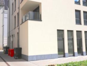 Nieuwbouwappartement te koop te Gent centrum. Voor de stadsmus: nieuwbouwappartement aan de St. Michielshelling. Winkels, apotheek, terrasjes, school,