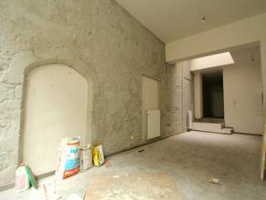 Kantoorruimte/handelsruimte in historisch stadscentrum. Bent u op zoek naar een kantoorruimte of een kleine handelsruimte in een authentiek pand in he