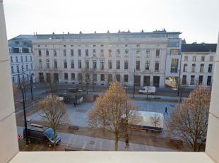 Dit is zonder twijfel één van de meest exclusieve vastgoedprojecten te koop op de Kouter, een toplocatie in het centrum van Gent, met zi