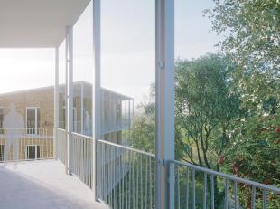 """LANCERING NIEUWE FASE PRIJZEN VANAF 252.500 EURO.<br /> Dit project, genaamd """"Eikenpark"""", is gelegen in het centrum van Eke, maar met zicht over de ve"""