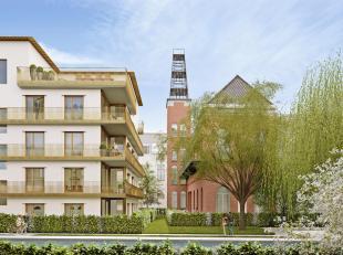 """Het unieke project """"Academie"""" kondigt een nieuwe fase aan van schitterende appartementen die te koop worden aangeboden. Appartementen met 1, 2 of 3 sl"""