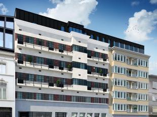 """Deze 2 uitzonderlijke renovatieprojecten """"BIJLOKEZICHT"""" en het modernistische """"PAUL STEVENS"""" zijn gelegen langs de Kortrijksepoortstraat te Gent en ac"""